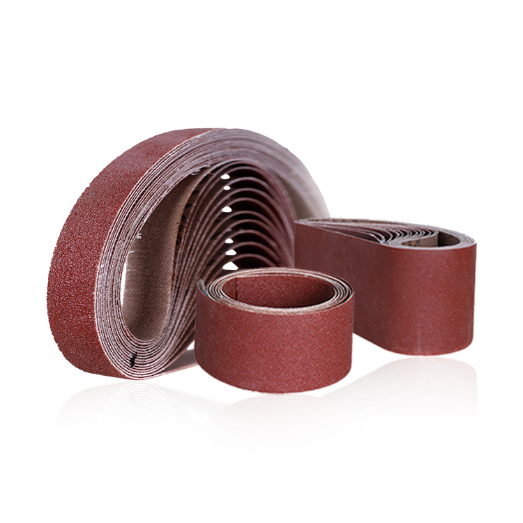 Abrasive Belt with Aluminium Oxide