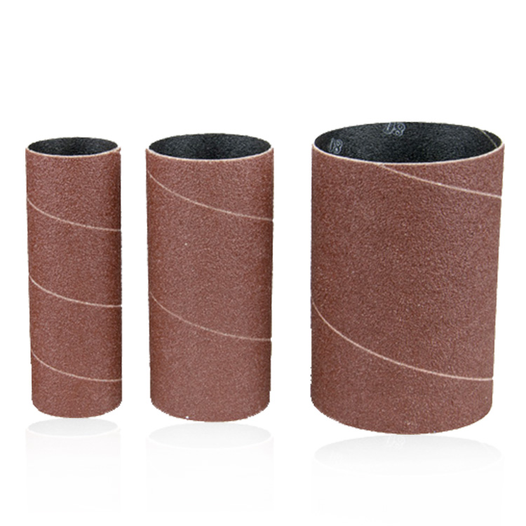 Abrasive Sleeve with Aluminium Oxide